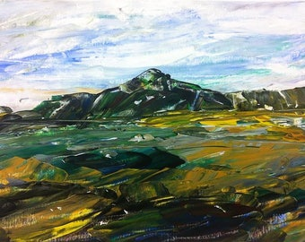 Gloucester Landscape