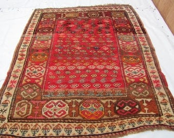 Superb Kurdish Persian Oriental Rug  rr3035