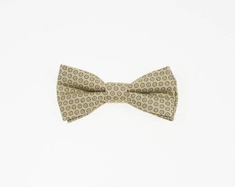 de MORÉ - Geary Brown youngster bow tie
