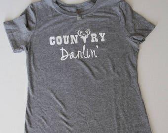 Country Darlin' T-Shirt
