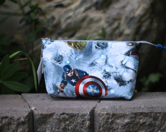 Avengers Pouch
