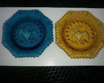 Eagle Platters