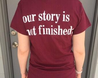 Project Caleb T-shirt