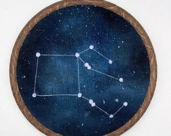Pegasus Constellation Hoop