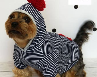 Dog Clothes. Dog Hoodies. Hoodie For dogs. Pet Clothing. Dog Sweater. Puppy Hoodie.