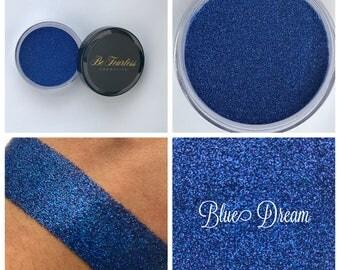 Blue Dream - Cosmetic Glitter, Loose Glitter