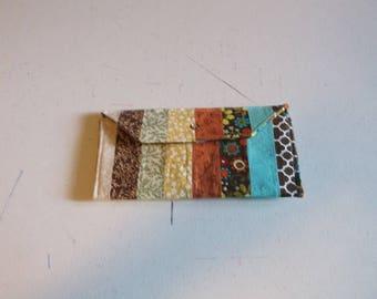 Multipurpose Fabric Envelope