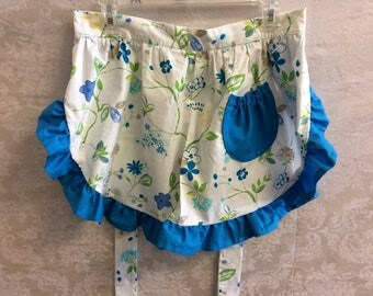 Handmade Adult Skirt Apron
