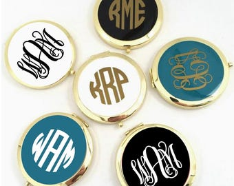 Customized Compact Mirror