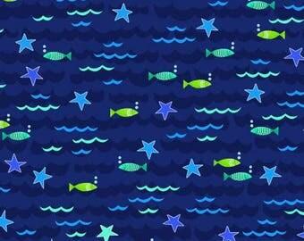 180428 Navy Stars & Mini Fish