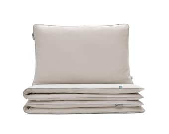 Bedding Set Basic Beige
