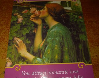 Romance Oracle Reading