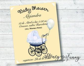 invitation baby shower 3
