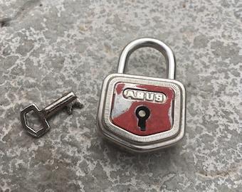 ABUS padlock key No 105 / 30mm