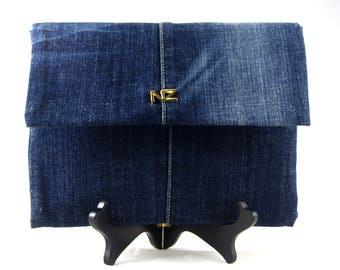 Jean clutch