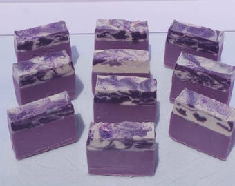 Lavender Dream Luxury Soap