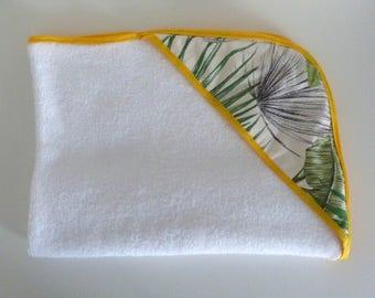 Hooded towel - custom / personalized