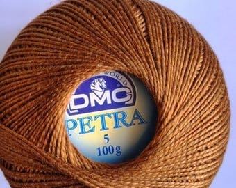 DMC Petra No. 5 - ball 100gr 5434 reference