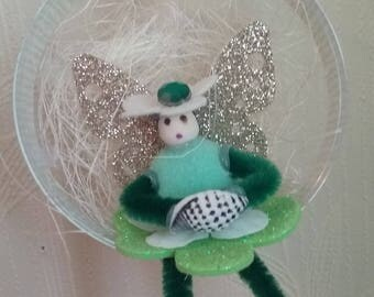 Little fairy - Cynthia