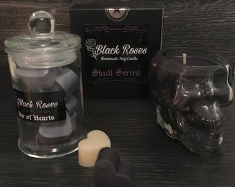 Jar of Hearts Soy and Bees Wax Melts