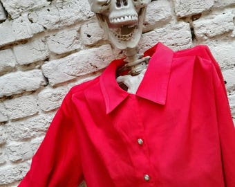 Blouse / shirt Vintage 90's
