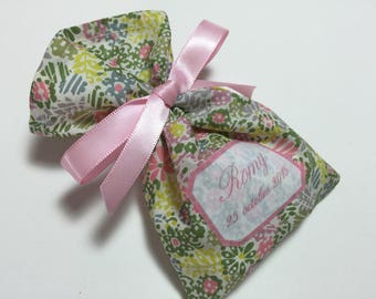 10 bags of sweets customized Liberty Clarricoates
