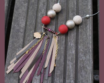 ethnic necklace for women