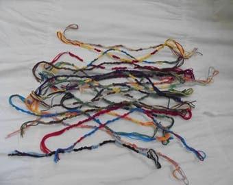 10% off Friendship bracelets
