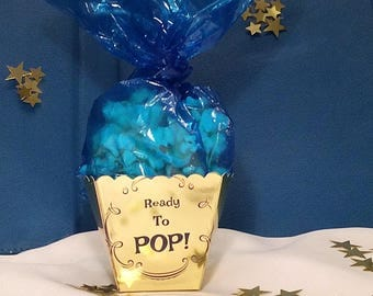 20 Ready to Pop Party Favors Boxes