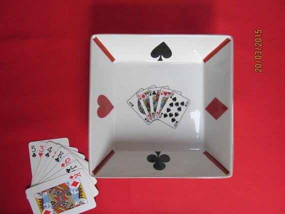 cadeau personnalisable pour les joueurs de cartes de bridge. Black Bedroom Furniture Sets. Home Design Ideas