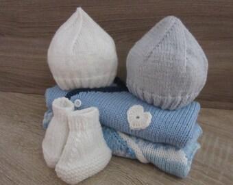 Box baby premature baby (5 Pieces)