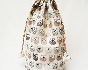 Nice pouch bag