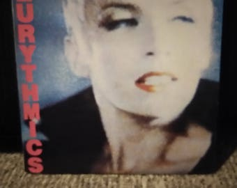 Eurythmics be yourself tonight (mint) buy today ship today