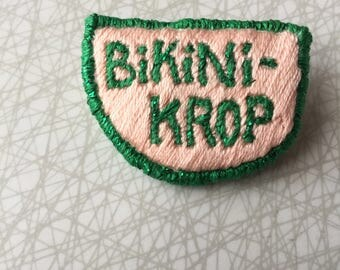 Bikini Krop