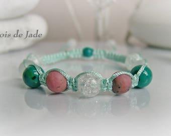 Bracelet women stones reference BJ - 103