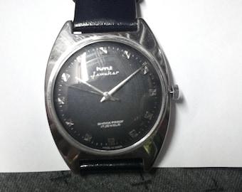 Hmt Jawahar men's watch of 1990s made