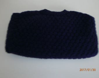 Purple girl sweater size 24 months