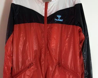 Vintage Hummel jacket