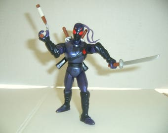 Mirage Retired Action Figure