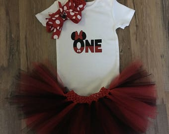 Birthday Outfits for Infants