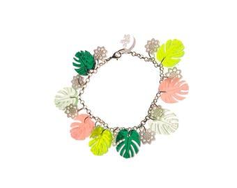 Bracelet - Tropical Dream - Color