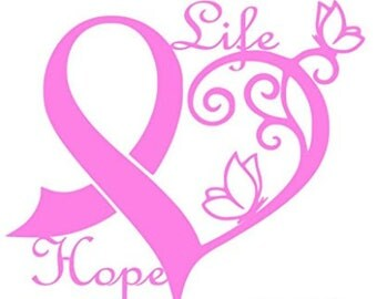 Hope&Life decal