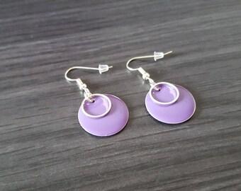 BO Double round purple