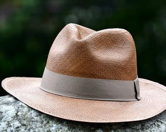 Genuine Panama Hat