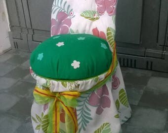 Chair box Tote or sewing box