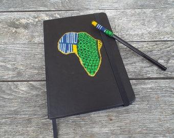 """Notebook """"AFRICA"""""""