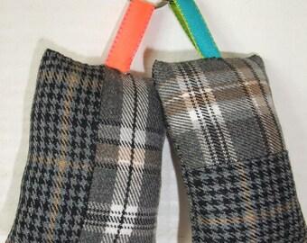 Set of 2 key (No. 101) Scottish