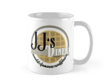 JJs Diner - Parks and Recreation