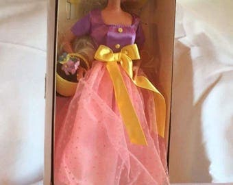 Spring Blossoms Barbie *NEVER OPENED*