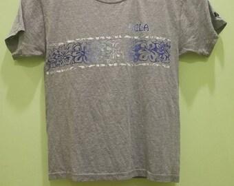 Rare Vintage T-Shirt Ucla